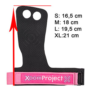 XoomProject ProjectGrips